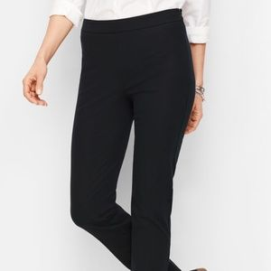 TALBOTS HERITAGE FIT DRESS PANT